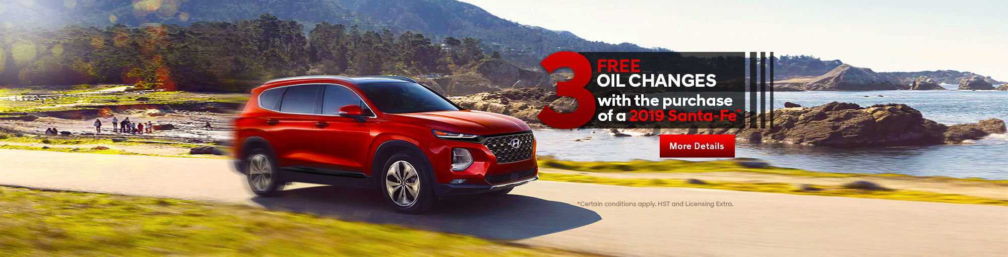 3 FREE OIL CHANGES