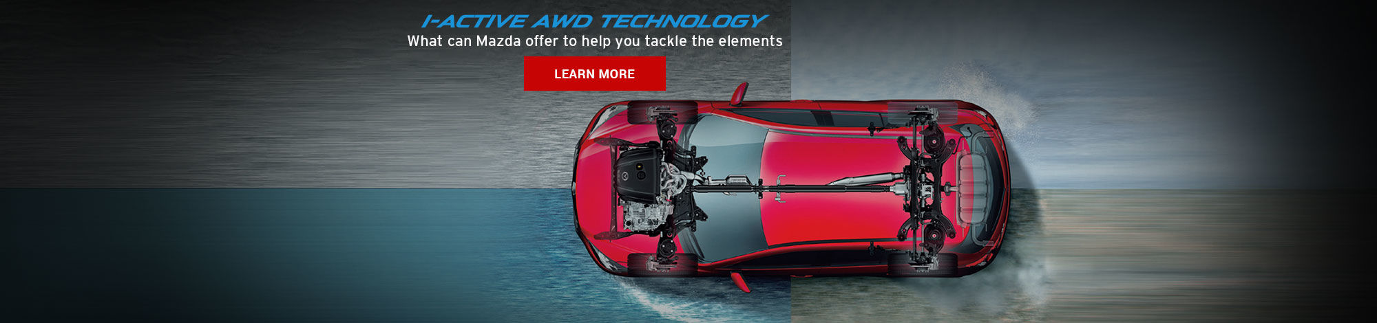 I-Active AWD Technology