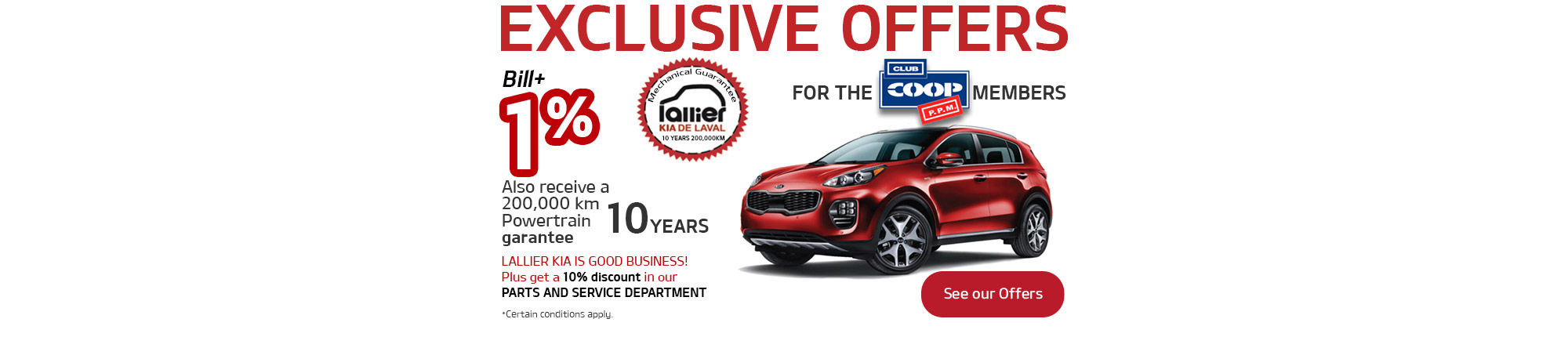 specials this rewards awards parts calgary reserve in special straightline ab kia