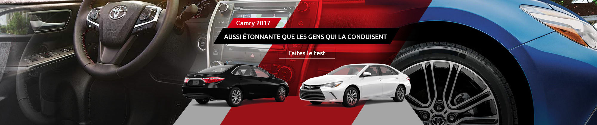 Camry 2017