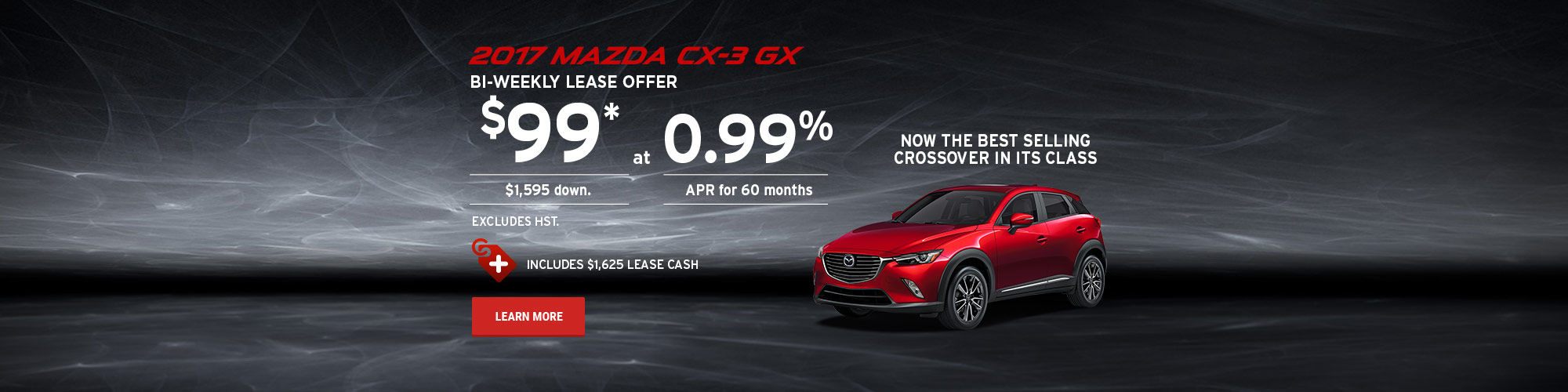 Mazda's Summer Drive Event - CX3