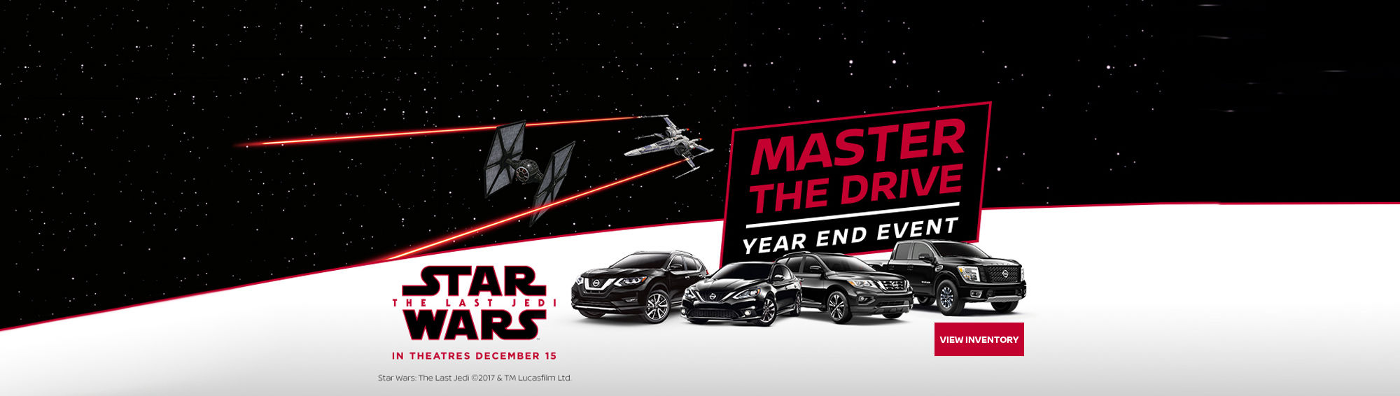 Master The Drive (November 17) Desktop