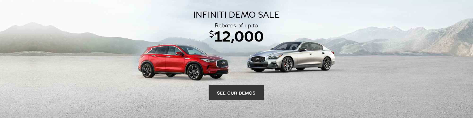 Demo sales