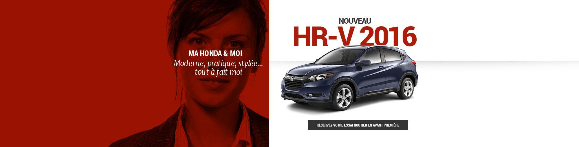 HR-V 2015