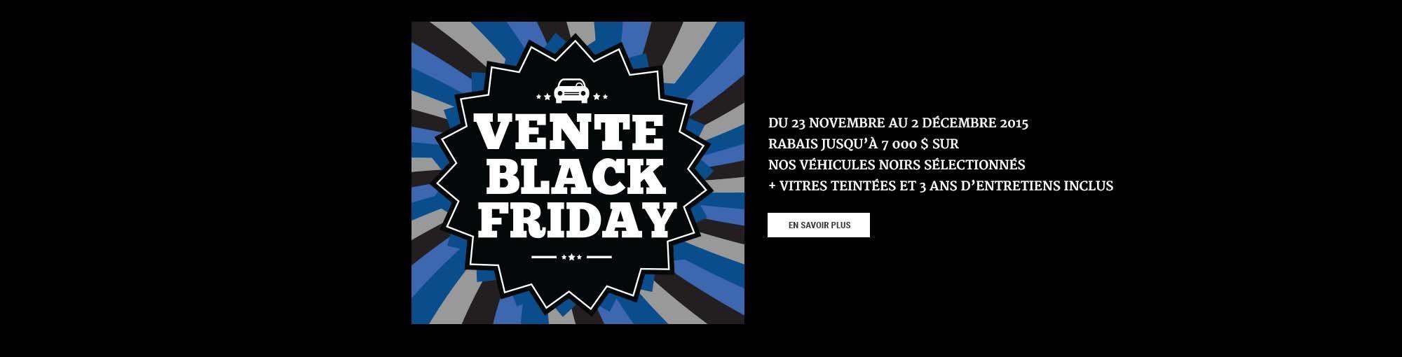 Black Friday - header