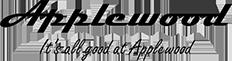 Applewood Kia Surrey Logo