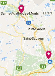 251 boul. Roland Godard, St-Jérôme, QuébecJ7Y 5C7