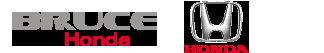 Logo Bruce Honda | Bruce Honda | Honda dealer in Yarmouth, Nova Scotia
