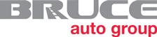 Bruce Automotive Group Logo