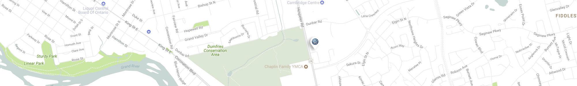New And Used Volkswagen Dealer Cambridge Volkswagen
