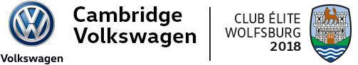 Cambridge Volkswagen Logo