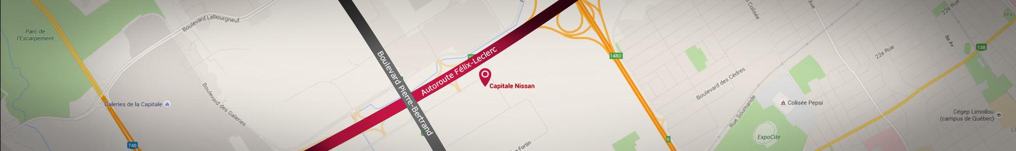 Capitale Nissan | Google