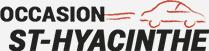 Logo de Occasion Saint-Hyacinthe