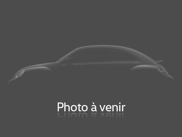 Volkswagen Jetta Sedan TRENDLINE PLUS 2016 NOUVEL ARRIVAGE