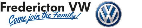 Fredericton VW Logo