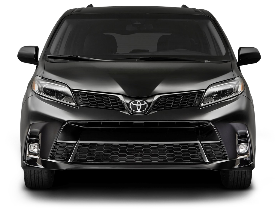 Véhicule Toyota