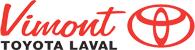Logo de Vimont Toyota