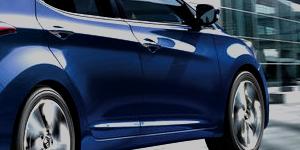 Véhicules neufs Hyundai
