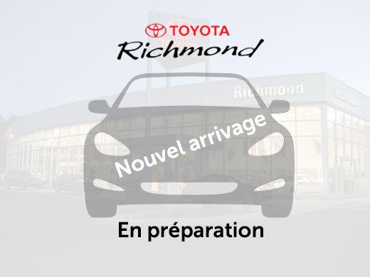 Toyota Corolla LE Gr:A *SIÈGES CHAUFFANTS + CAMÉRA* 2015