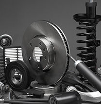 Order your parts & accessories