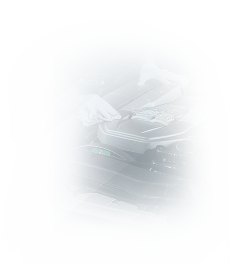Cadillac Parts & Service John Bear Hamilton-Cadillac in