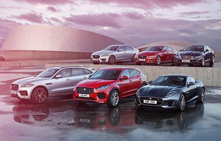 Parcourez toutes nos offres spéciales et promotions sur l'entretien ou l'achat de votre prochain véhicule Jaguar.