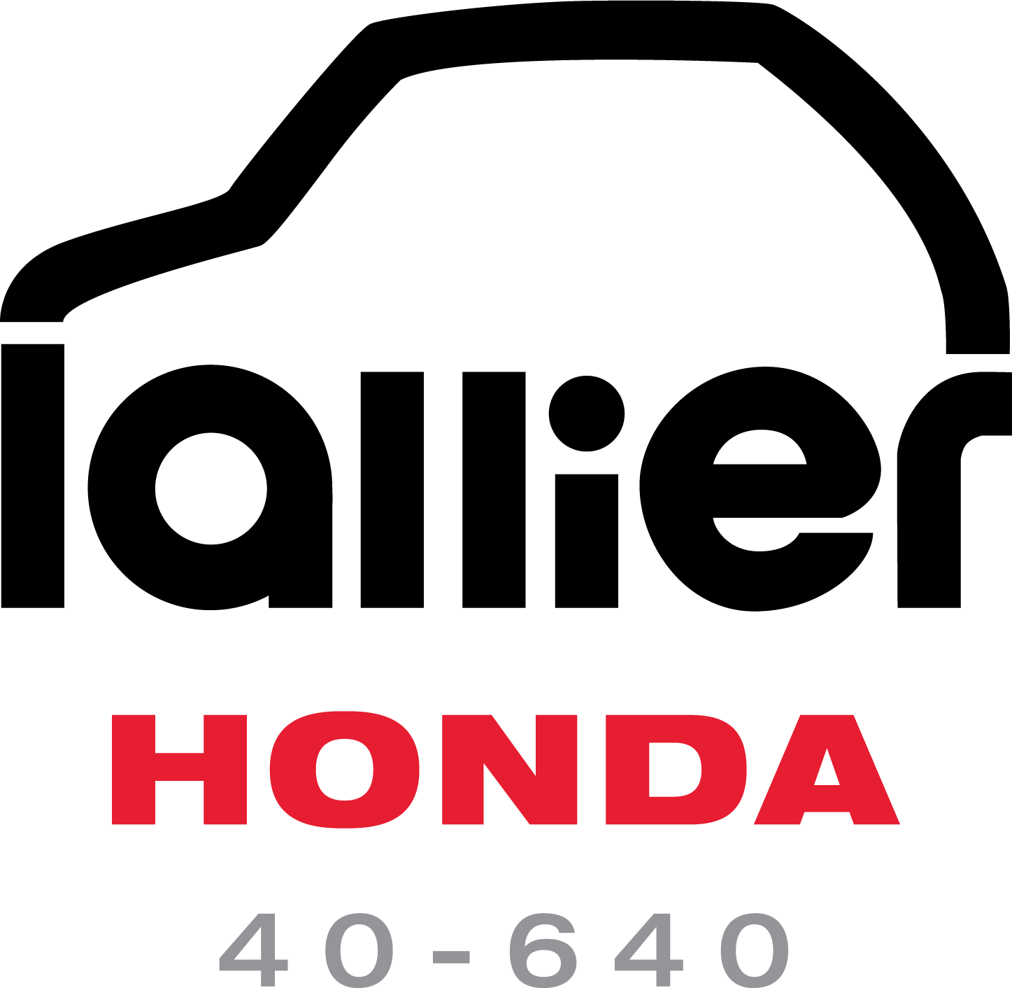 Dealer logo Honda in Lachenaie