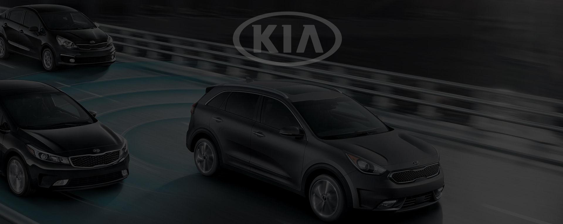 Lallier Kia de Laval