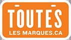 Logo de Toutes les Marques