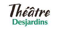 Desjardins theatre