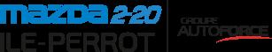 Logo of Mazda 2-20