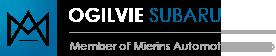 Ogilvie Motors Subaru