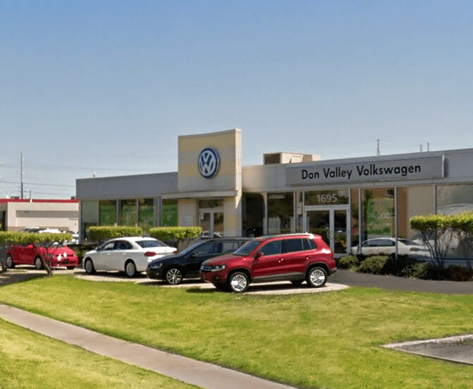 Great Finance Rates for Your Next Certified Pre-Owned Vehicle