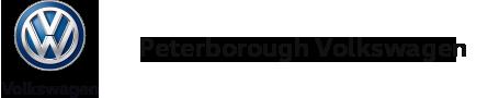 Peterborough VW Logo