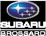 Logo Subaru Brossard