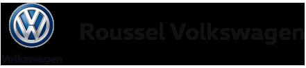 Roussel VW Logo