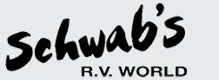Logo of Schwab's RV