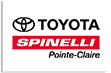 Toyota Spinelli Pointe-Claire