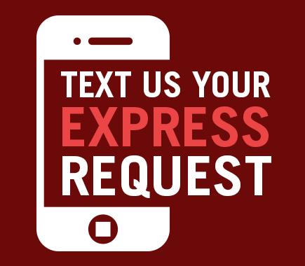 Send SMS Express 438-794-8814