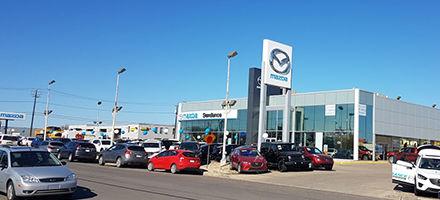 Sundance Mazda