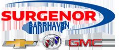 Surgenor Barrhaven Logo