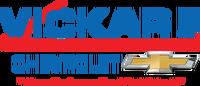 Vickar Community Chevrolet Logo