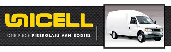 Unicell Van Bodies