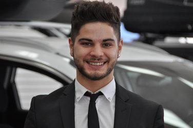 Eric Ferreira
