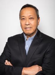 Serge Chung