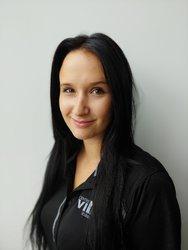 Alexandra Morin-L'Heureux