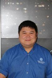 Allan Wong