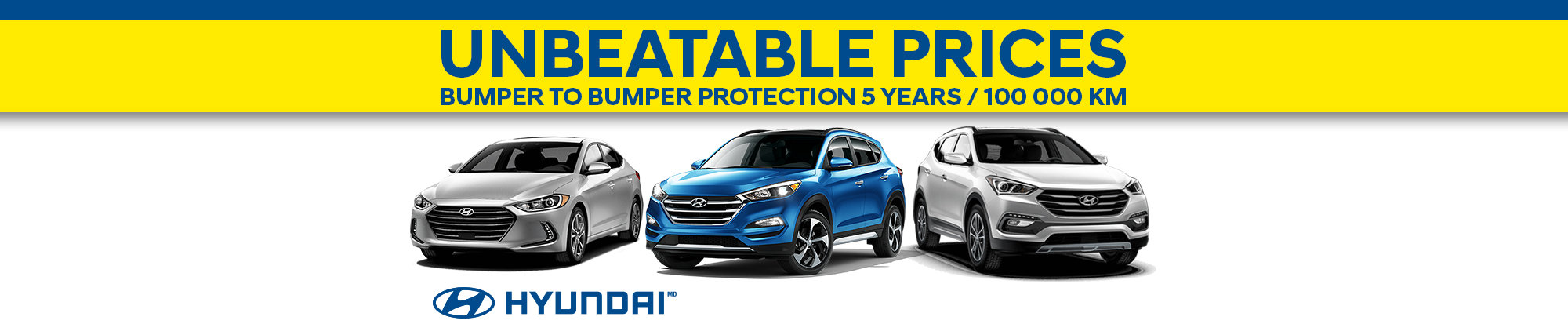 Unbeatable Prices Hyundai web
