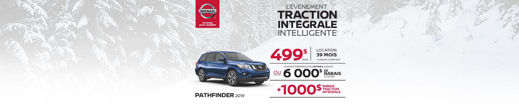 Pathfinder 2019