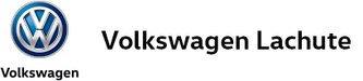 Logo de Volkswagen Lachute